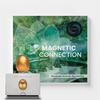 eyvo 1 - mit SD-Karte Magnetic Connection / Gold